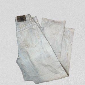 Vintage Wrangler High Rise Jeans Size 16 Slim